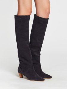 IRO Drapy Boots