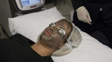 The latest facial that has LA buzzing arrives in Perth