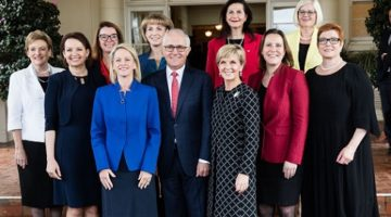 What's in the 2018-19 Federal Budget for Women