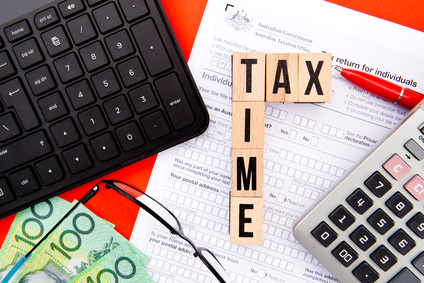 CPA Australia's End of Financial Year Tax Tips 2018