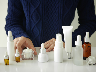 Beauty: Winter Skincare Ingredients