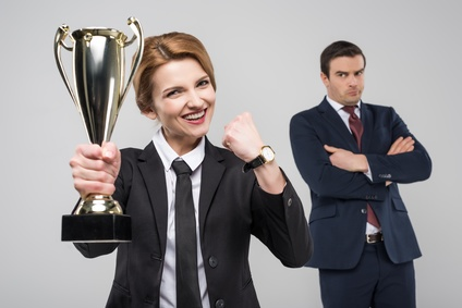 16 Ways to Stay Ahead of the Competition in Business