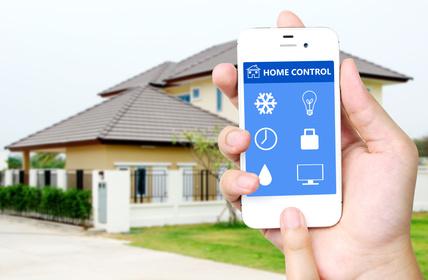 Environmentally Sound Tech for the Green-Friendly Home