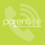 Don't Suffer in Silence - Call Parentline and Share Your Pain