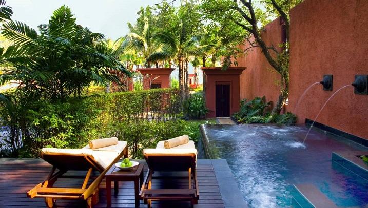 The BARAI Spa - Thailand