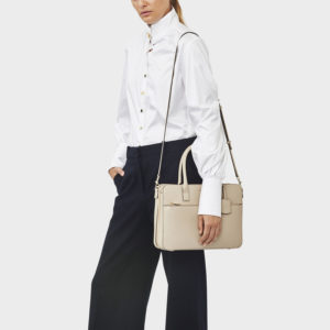 Oroton laptop bag