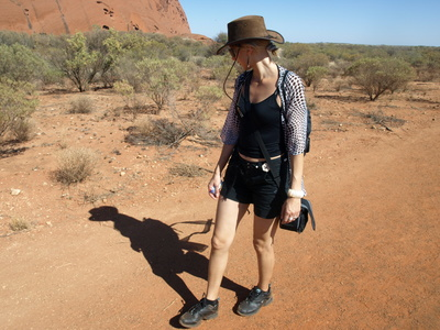 Style Tips to Survive the Sweltering Australian Heat