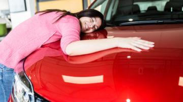 Show Your Car Some TLC