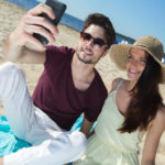 Sharing Vacation Photos on Social Media Can be Dangerous