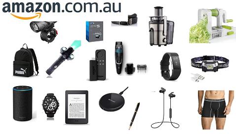 Amazon Australia's Top Gift Ideas for Father's Day 2018