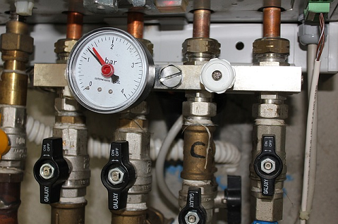 Steam Boilers and Hot Water Boilers: The Differences