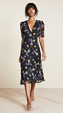 ASTR the Label Marleen Dress