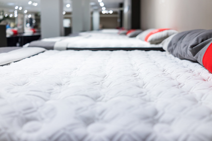 How a new mattress can make you healthier and improve your night`s sleep