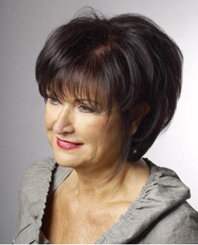 Short Hairstyles For Women Over 60 Trends This Year Australian