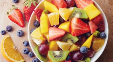 Fun, Fruity & Flirty - A Grower's Guide to Summer Fruits