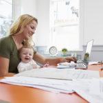 3 At-home Digital Tips for Single Mumpreneurs in Australia