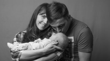 Parenting in Practice: 10 Tips For First-Time Parents