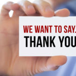 3 ways to thank your customers or clients this Christmas