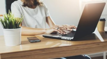 Safety Tips for Working from Home