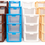 Stackable Storage: Savvy Ways to Save on Space