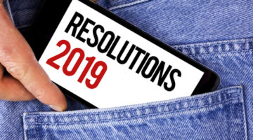 Failing In Your Resolutions? Maybe You Need Better Ones!