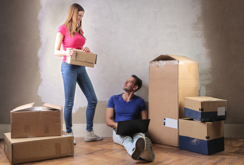 Should You Buy a Home With Someone You Aren't Married To?