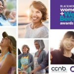 Nominate a deserving woman in Blackmores Mercie Whellan Women + Wellbeing Awards 2019