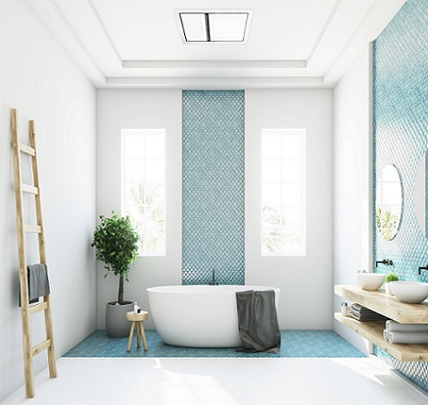 How to create a bathroom sanctuary you'll never want to leave