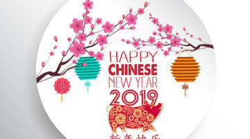 5 February 2019 is Chinese New Year... What Does It Mean?