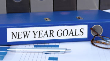Three New Year resolutions to build your business in 2019