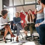 5 tips to spread smiles in the office on International Day of Happiness