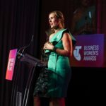 Liz Jones is named Telstra Victorian Business Woman of the Year 2019