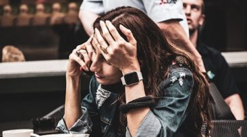 Stressed Out? Common Issues Brought On By Stress Revealed