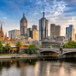 Mapping Out Melbourne: A Guide To Exploring Australia's Culture Capitol