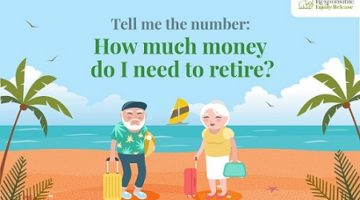 Importance of retirement planning and savings [Infographic]