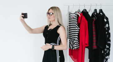 Ecommerce continues to revolutionise women's fashion