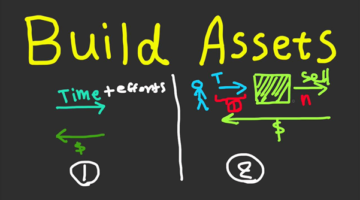 Building Assets? Know The Right Place To Invest