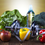 Health & Nutrition: Simple Ways to Promote Muscle Growth