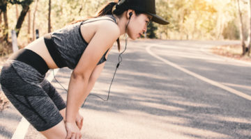 Why rest and recovery after exercise is important
