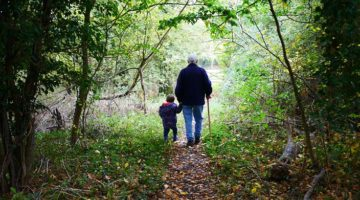 Family First: Practical Ideas To Help You Care For Older Relatives